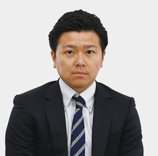 営業 柴田 淳