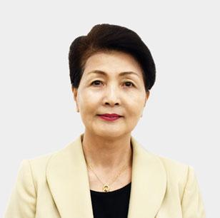 取締役 会長 加嶋 美枝