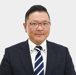 代表取締役社長 加嶋 大二